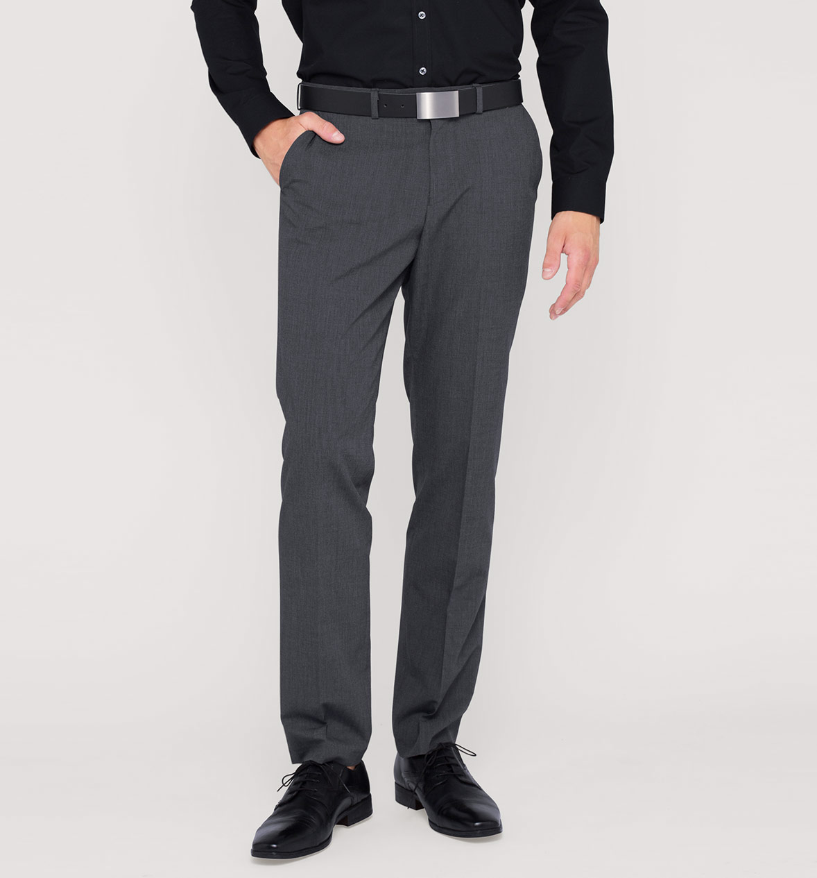 Pantalón Traje Hombre #1 PREMIUM