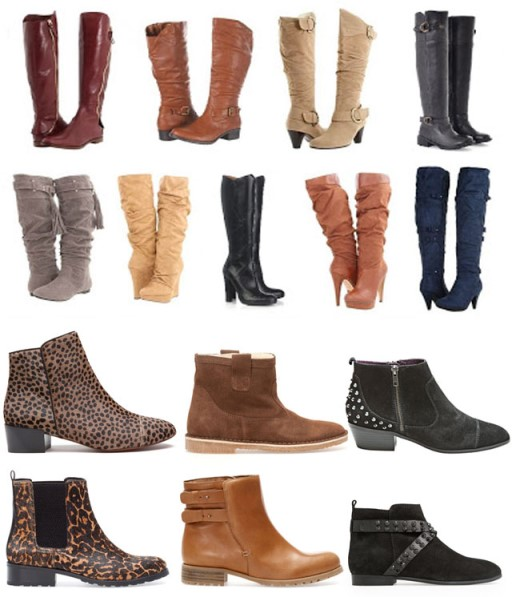Zapato Bota y Botín #1 # 2 Alta OFERTA