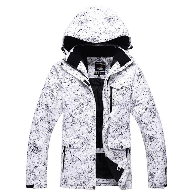 Termico Chaqueta Nieve #1 OFERTA