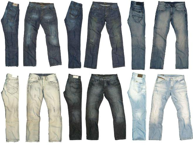 Jeans Hombre #2 #1 OFERTA
