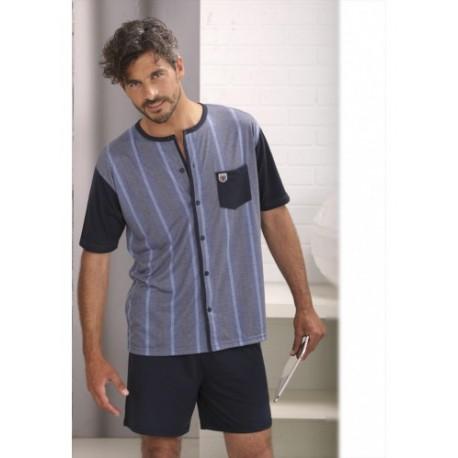 Pijama Hombre Verano #1 PREMIUM
