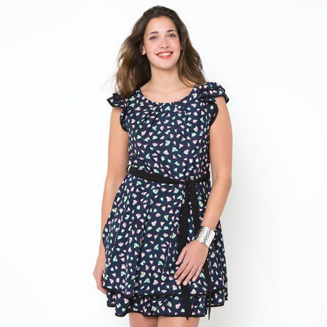 Mixto Moderno de Verano Mujer XL #1 PREMIUM