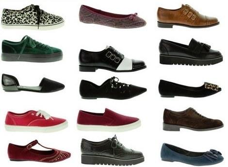 Zapato Mujer Mixto #1 PREMIUM