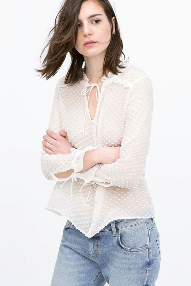 Blusa Juvenil Invierno Mujer #1 OFERTA