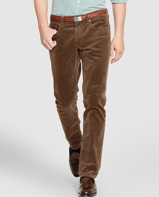 Pantalón Cotele Hombre #1 PREMIUM