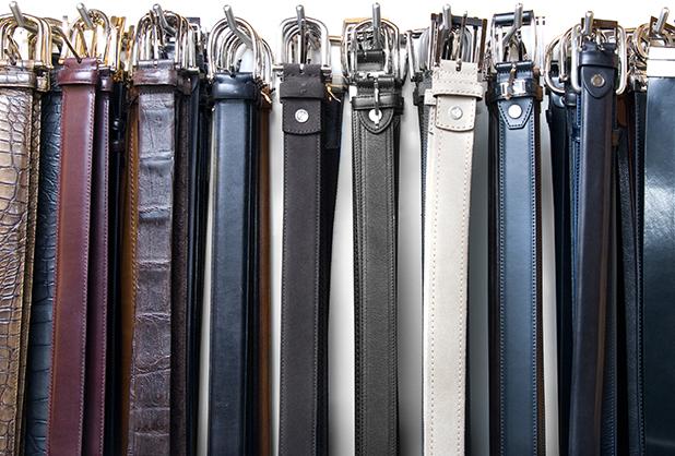 Cinturón #1 PREMIUM