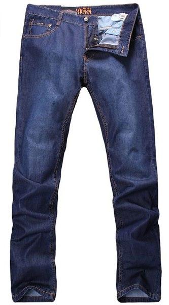 Jeans Juvenil Moderno Hombre #1 PREMIUM