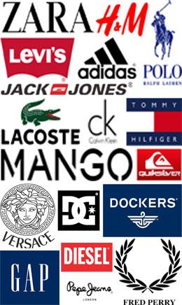 Importadora de Fardos de marca de ropa premium en Chile
