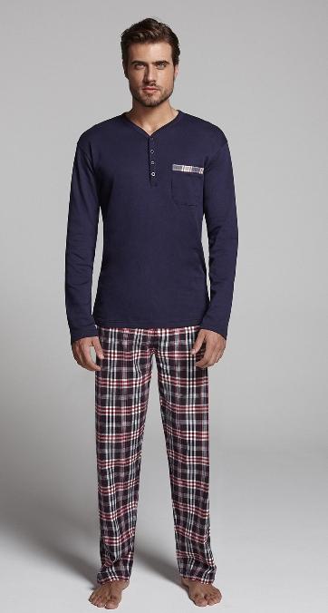 Pijama Hombre Invierno #1 OFERTA