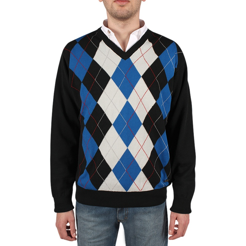 Sweater Juvenil Moderno Hombre #1 OFERTA
